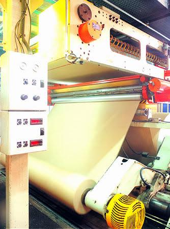maquinaria de Cartonajes VIR