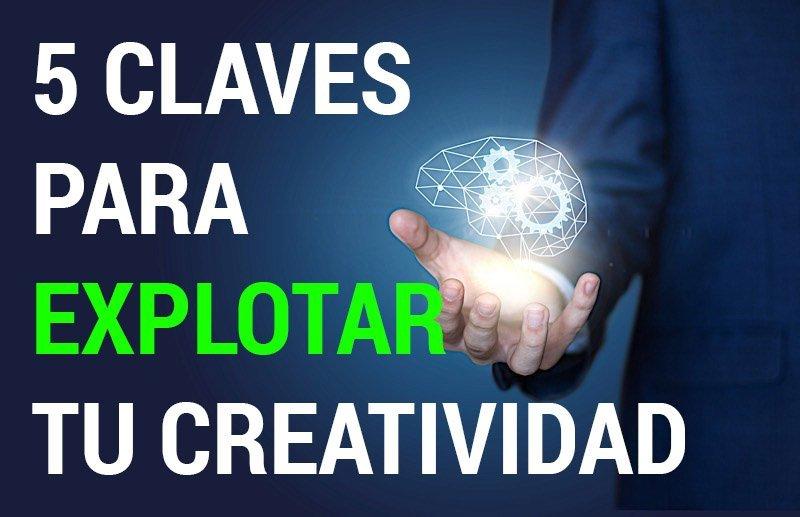 innovacion creatividad