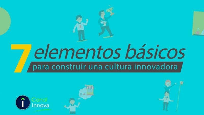 cultura innovadora