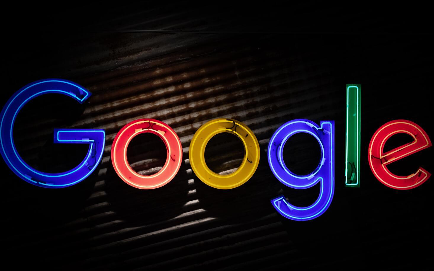 google universidad